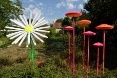Daisy & Mushrooms - Polisto 2015