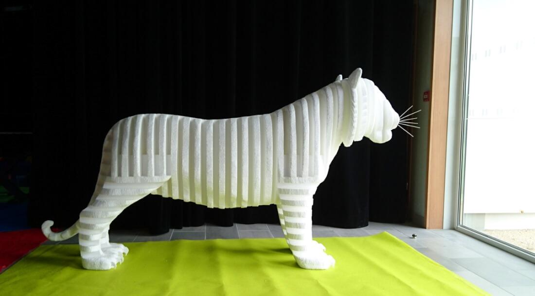Lone Tiger au festival Abracadaboum 2016 - Saint-Georges-lès-Baillargeaux (86).
