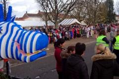 Carnaval de Persac (86) le 30 mars 2018 / Polisto.