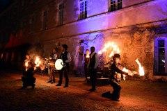 Compagnie Soukha - Maison Dieu - Montmorillon - Fest'hiver 2020 - Polisto