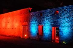 Soirée Antique 2020 - Tours Mirandes - Mur Antique.