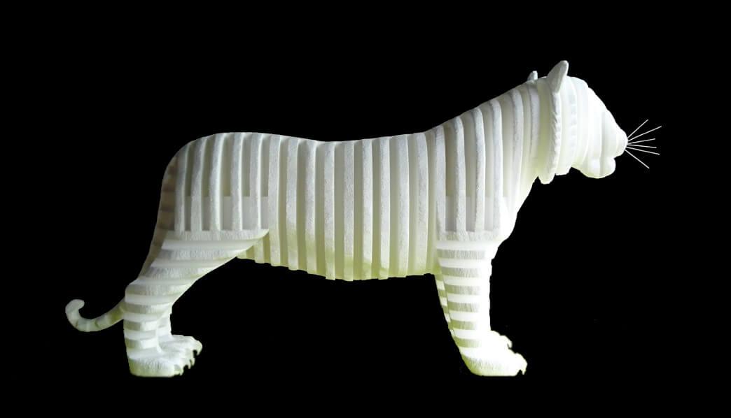 Lone Tiger - Polisto 2015